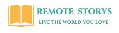 株式会社リモートストーリーズ Logo