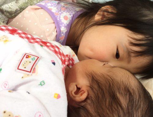 子どもの前でキスしますか?愛し合う姿を子どもに見せることへの抵抗感
